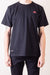 BIG JP Tee Pocket - Black
