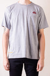 BIG JP Tee Pocket - Grey