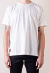BIG JP Tee Patch - White