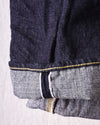 BiG-801 Original High Rise Relax Tapered