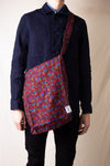 Book Bag India Jacquard - Ivy