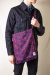 Book Bag India Jacquard - Paisley