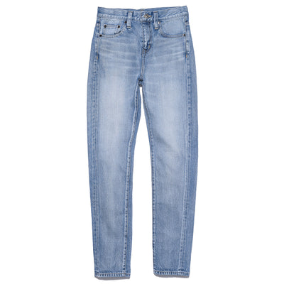 Women's Boyfriend Tapered Fit Jeans