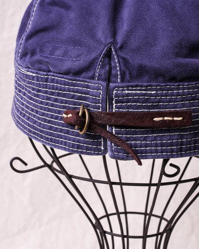 Chino The Old Man And The Sea Cap - Navy