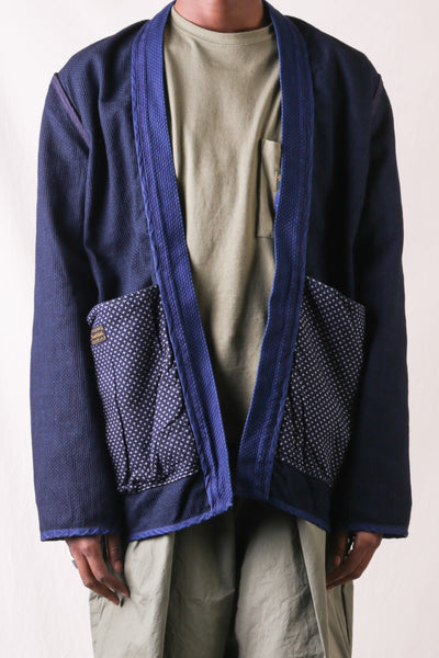 KOUNTRY IDG DO-GI Canvas SHA-KA-JKT (BONE)
