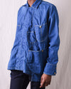8oz Denim MONKEY SUKIYAKI Coverall (Processed)
