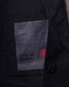 Anorak BIG Exclusive All Black Version