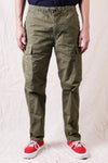 Easy Cargo Pants - Army
