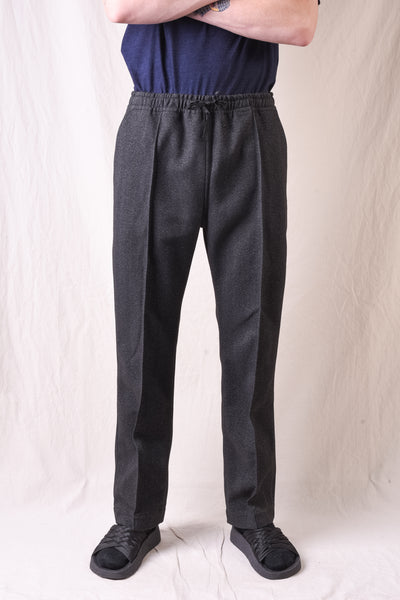 HB Utility Easy Pants - Charcoal