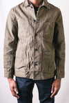 03100-HOX-OLV Heavy OX Jacket in Olive