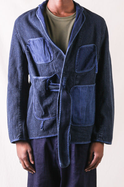IDG DO-GI Canvas JKT