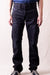 Demon OSAKA Mid-Rise Slim Fit - Black