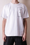 Greene Tee Tiger - White