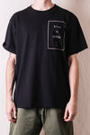 Greene Tee Tiger - Black