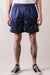 BIG Mesh Shorts With Pocket - Navy Blue