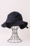 Chino RADIO TULIP Hat - Black