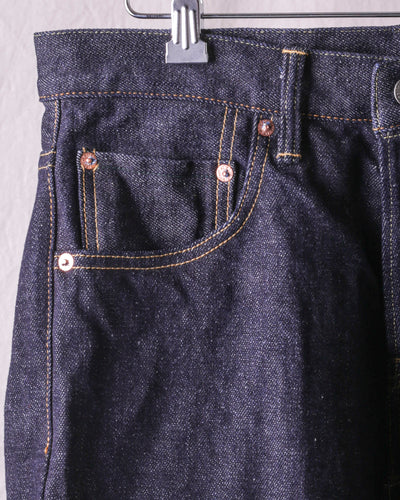 ONI-665S Relax Spike Stretch Denim
