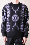 Loose Fit Sweater S2W8 Native - Black