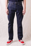 Ivy Fit Denim 107 - One Wash