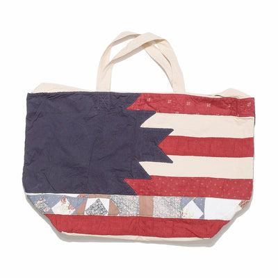 Recycled Banner Stylist Bag - Trico