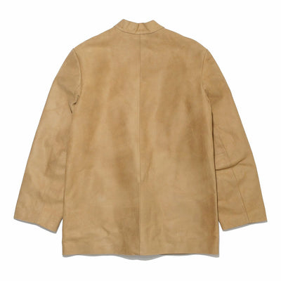 Roughout Leather SHA-KA Jacket