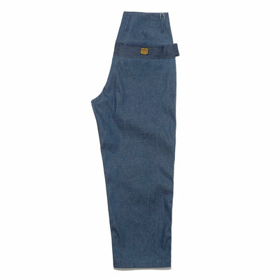 10oz Denim Tatami Pants