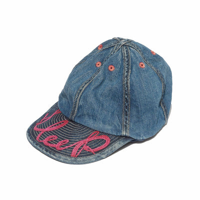 11.5oz Denim KOLA Cap (SLEEP Embroidery)
