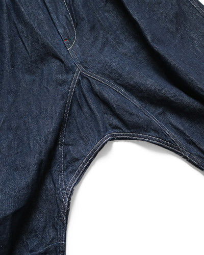 10oz Selvedge Denim EASY Work Pants