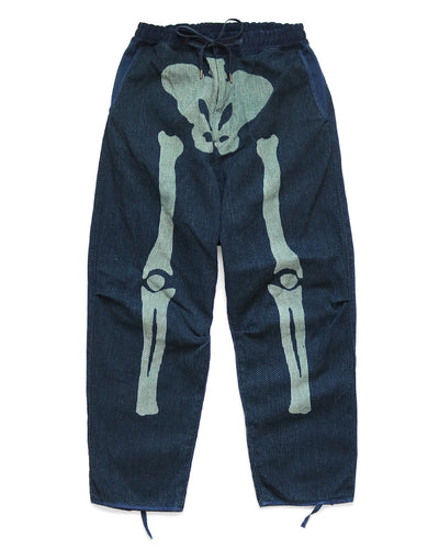 IDG DO-GI Canvas EASY Pants (BONE)