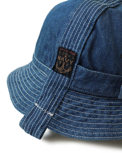 11.5oz Denim RADIO Hat