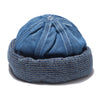 11.5oz Denim The Old Man And The Sea Sailor Cap