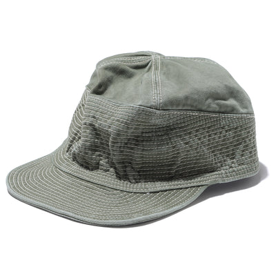 Chino The Old Man And The Sea Cap - Khaki