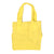 #6 Canvas Standard Tote (L) - Lemon