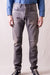 LE SABRE YOKOHAMA Slim Tapered Fit - Grey