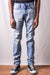 LE SABRE Slim Tapered Fit - Light Wash