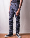 LE SABRE Slim Tapered Fit - Rigid