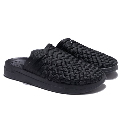 Colony Nylon - Black/Black