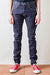 122S Relaxed Tapered - 15oz Slub Stretch Denim