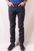 902XX - 16.5oz Low Tension Slub Denim High Rise Relaxed Tapered