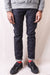 669XX - 16.5oz Low Tension Slub Denim Relax Spike