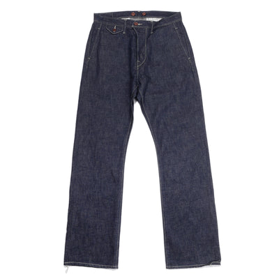 OR-1050A Denim Trousers