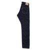 AI-019 17.5oz Natural Indigo Relax Tapered