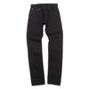 XX-18oz-013/IDBK Slim Tapered - Indigo x Black
