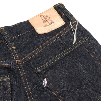 NP-019 17oz Nep Relaxed Tapered