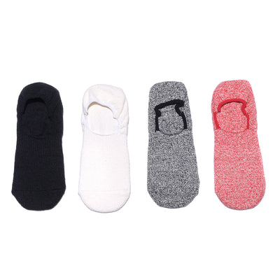 Silk Cotton Foot Cover