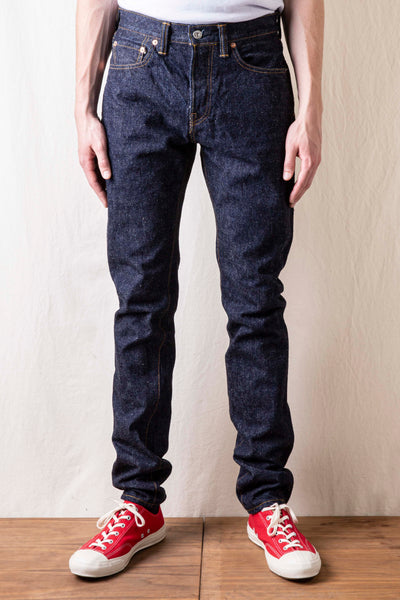 "S0255XX-NTA Slim Tapered ""USHIWAKA"" Model"