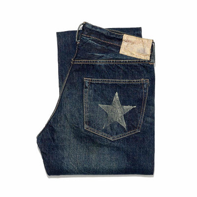 "Lone Star Jeans ""5 Year Aged"""