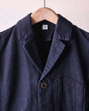 Sashiko Tailored Work Jacket
