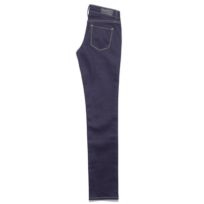 Women's Slim Fit Indigo Jeans