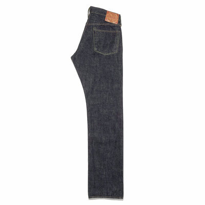 Lot 135D Indigo Denim - One Wash